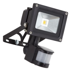 80W IP65 85-265V PIR Motion Sensor with IR Controller LED Floodlight pictures & photos