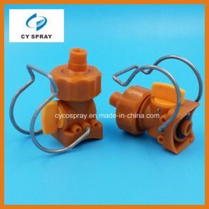26988 Series Pipe Clamp Nozzle pictures & photos