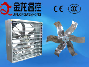 Centrifugal Push - Pull Exhaust Fan pictures & photos