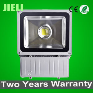 Waterproof Gray or Black LED 100W Light with Circle Lens pictures & photos