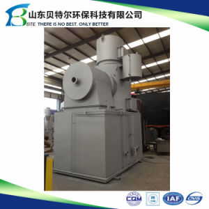 Diesel Oil Incinerator, Two Chambers Waste Incinerator, Low Cost Incinerator pictures & photos