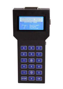 Universal Dash Programmer V2008.7 Main Unit