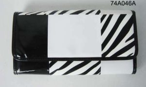 Lady Fashion PU Wallet/Purse/Bag (JYW-24039) pictures & photos