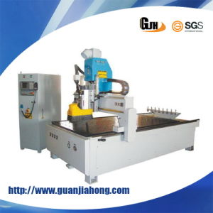 Disc-Type 8 Auto Tools Change CNC Router 1325 pictures & photos