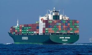 Consolidate Mature Experience Consolidator in Evergreen Shipping From China to Worldwide pictures & photos