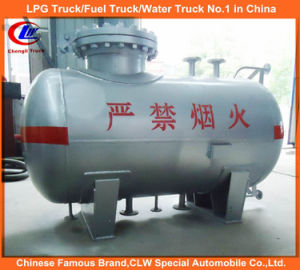 Asme LPG Gas Tank 5cbm LPG Storage Tank for Sale pictures & photos