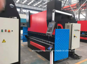 Sheet Matal Hydraulic CNC Press Brake Pbh-125ton/4000mm pictures & photos