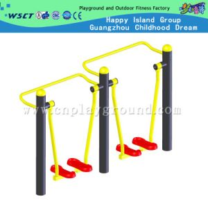 Outdoor Gym Equipment Double Walking Machine (HA-12004) pictures & photos