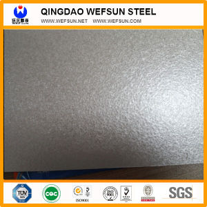 1219mm Width 15. mm Thickness Galvalume Steel Sheet pictures & photos