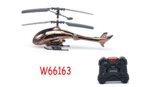 RC Toys: Infrared Control Helicopter (66163)