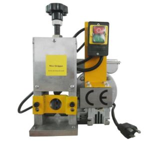 Waste Copper Cable Wire Peeler Stripper, Electric Wire Stripper (HW-025)