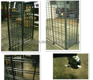 Wire Metal Gridwall for Display (GDS-GW01) pictures & photos