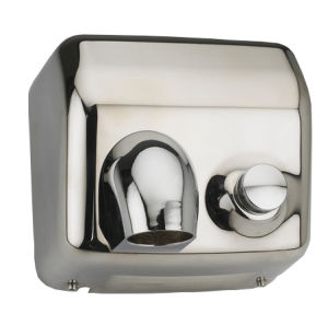 Stainless Steel New Jet Hand Dryer Machine for Public Toilet pictures & photos