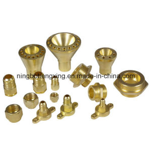 Brass Distributor, Nuts for Air Conditioner pictures & photos