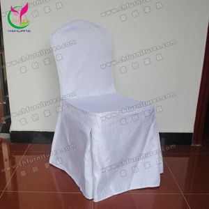 Latest Wedding Chair Cover for Wedding (YC-833) pictures & photos