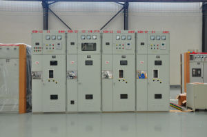 Low Voltage Switchgear From China Factory for Power Supply pictures & photos