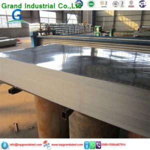 Origin China Prime Gi PPGI Hot Dipped Zinc Coated Galvanized Gi pictures & photos