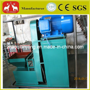 Wood Sawdust/Rice Husk/ Coconut Shell Charcoal Making Machine pictures & photos