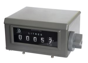 Mechanical Meter Counter Used for LC Flow Meter