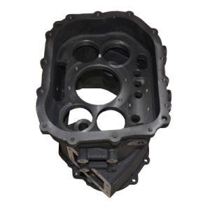 Spare Part for OEM Transmission Gearbox Housing pictures & photos
