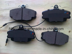 High Performance Auto Disc Brake Pad pictures & photos