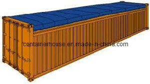New 40 Ft Open Top Container pictures & photos