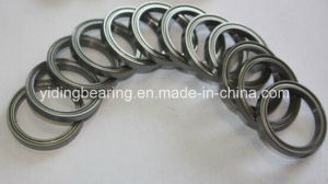 Good Quality 20*37*9mm Stainless Steel Ball Bearing S6904 pictures & photos