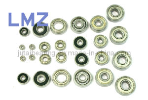 Miniature Ball Bearing 625zz, 625-2RS Ball Bearing