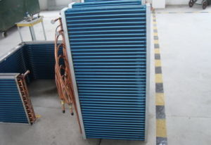 Water Cooled Air Conditioning Condenser R for Refrigerator pictures & photos