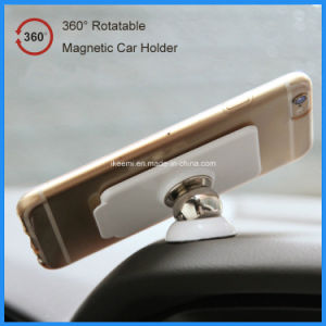 360 Degree Rotating Magnetic Car Phone Holder pictures & photos