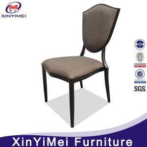 Cheap Restaurant Aluminum Chair (XYM-L97) pictures & photos