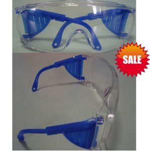 Transparent PC Dustproof Working Safety Goggles Eyewear (JMC-398N) pictures & photos