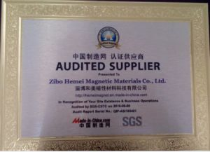 Oil Forced Circulation Self-Cleaning Electro Magnetic Separator Belt Type pictures & photos