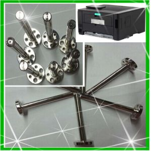 CNC Machining Parts for Non-Standard Fix Shaft (P008) pictures & photos