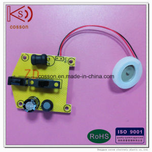 3-12V Drive Voltage Atomization Ceramic Chip pictures & photos