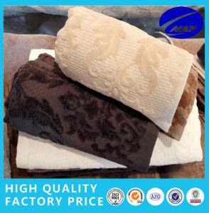 100% Cotton Jacquard Towel, Bath Towel