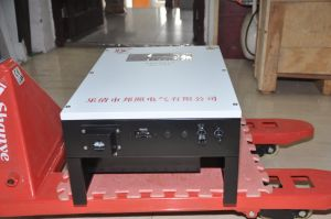 10kw 3 Phase Transformerless on Grid Wind Invertor pictures & photos