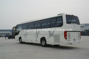 China 11 Meter Passenger Bus 55 Seats Coach pictures & photos