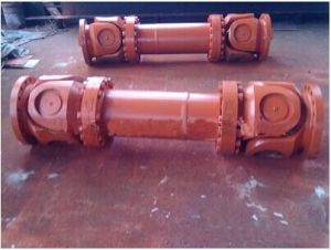 Universal Joint SWC440bh Couplings Cardan Shaft pictures & photos