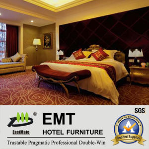 2016 Presidential Luxury Hotel Bedroom Furniture (EMT-SKB13) pictures & photos