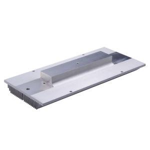 Customized Aluminium/Aluminum Heat Sink (TS16949: 2008 Certified) pictures & photos