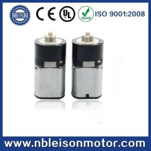 10mm 1.5V Cheap Price DC Plastic Gear Motor pictures & photos