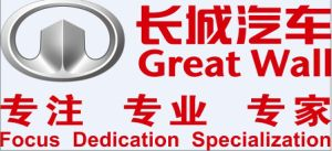Supply Genuine Greatwall Motor Spare Parts pictures & photos