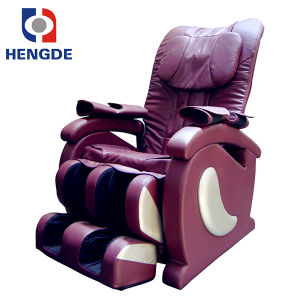 2015 Hot Cost-Effective Massage Sofa Chair pictures & photos