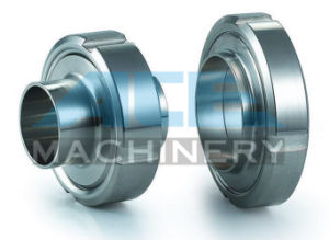 Stainless Steel Rjt Sanitary Union Nut (ACE-HJ-3D) pictures & photos