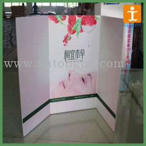 Indoor PP Paper Foam Board for Advertisng pictures & photos