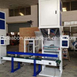 10kg 25kg 50kg Per Bag Wood Pellet Packing Machine (DCS) pictures & photos
