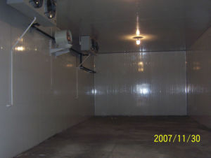 Cold Storage Room/Freezer for Farm pictures & photos