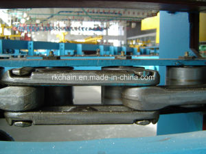 "Forged Chain (3"" 4"" 6"") for Conveying System pictures & photos"