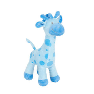 Cute Child Soft Toy Animals Stuffed Giraffe Plush Toy for Sale pictures & photos
